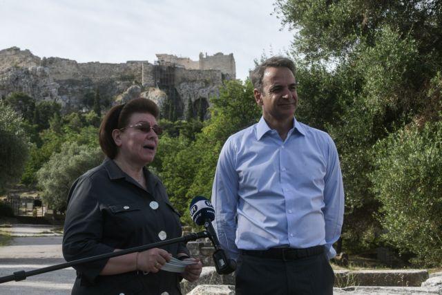 Μητσοτάκης: Δεν νοείται Ελλάδα χωρίς ανοιχτούς αρχαιολογικούς χώρους και μουσεία | tanea.gr