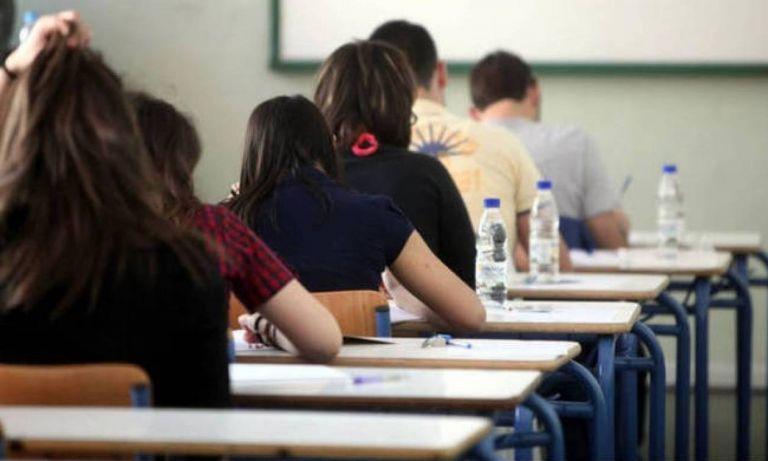 Πανελλαδικές εξετάσεις: Οδηγός για τη διαχείριση του άγχους | tanea.gr