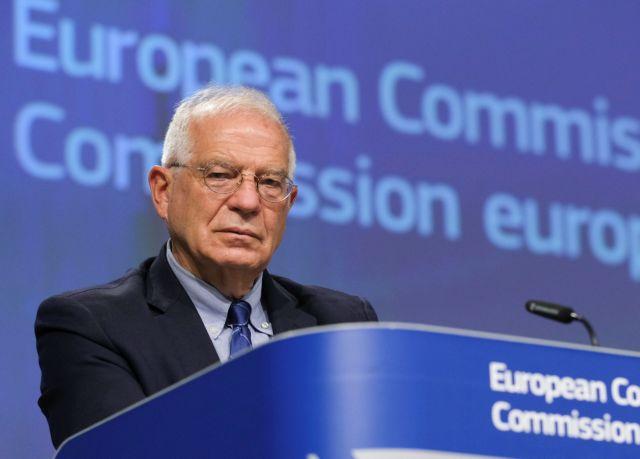 Η ΕΕ κάλεσε την Τουρκία να σεβαστεί τα κυριαρχικά δικαιώματα Ελλάδας και Κύπρου | tanea.gr