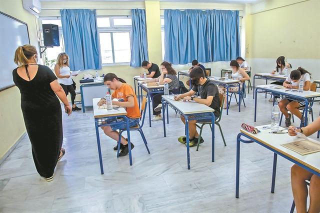 Κλειδώνει η 10η Ιουλίου για βαθμούς | tanea.gr