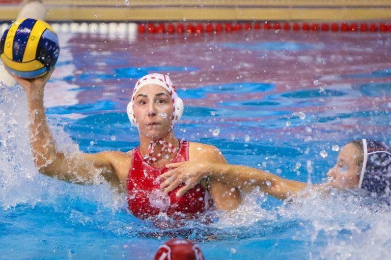 «Σφράγισε» την πρωτιά ο Ολυμπιακός | tanea.gr