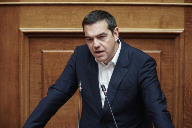 Τσίπρας: Δεν υπάρχει δικαιολογία για μη στήριξη των επιχειρήσεων και μαζί της εργασίας | tanea.gr