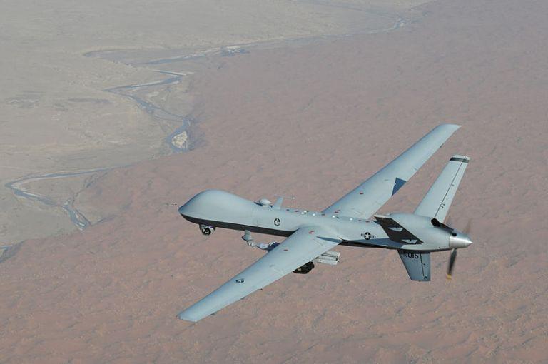 Ερχονται τα ελληνικά drones   tanea.gr