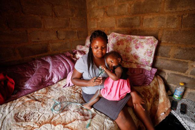 Αφρικανικές χώρες χαλαρώνουν πρόωρα τα μέτρα για χάρη της οικονομίας   tanea.gr