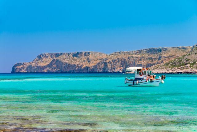 Οι τρεις ελληνικές παραλίες που ξεχώρισαν οι Ευρωπαίοι | tanea.gr