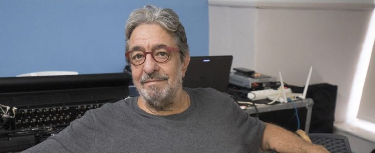 Πέθανε ο σκηνοθέτης και ποιητής Λευτέρης Ξανθόπουλος | tanea.gr