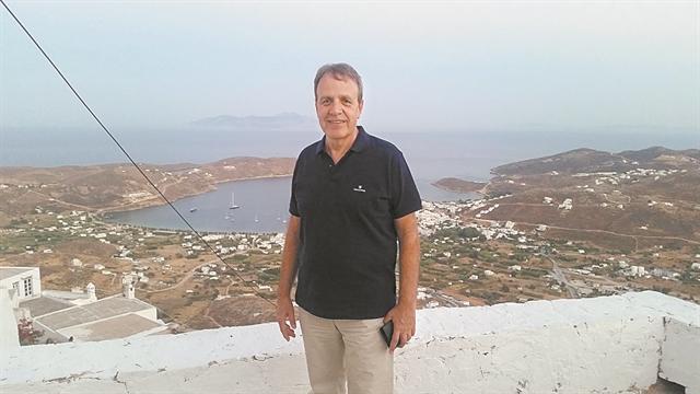 Από διευθυντής Καρδιοχειρουργικής αγροτικός γιατρός στην Κάσο | tanea.gr