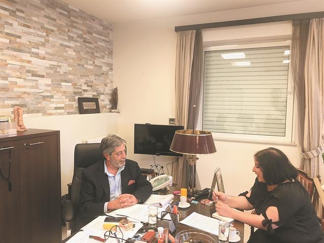 Η Παλαιστίνη επιμένει στο Διεθνές Δίκαιο | tanea.gr