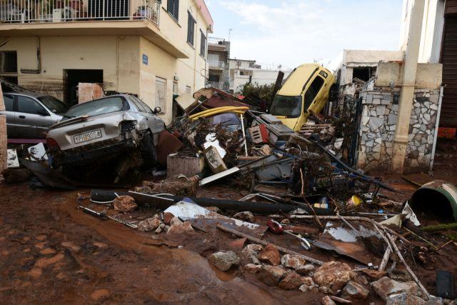 Δίκη για Μάνδρα: Η πρωτόγνωρη βροχόπτωση ευθύνεται για την τραγωδία είπε ο Ευθύμης Λέκκας   tanea.gr