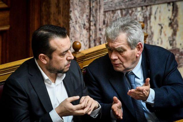 Στα ύψη η κόντρα ΝΔ – ΣΥΡΙΖΑ για το «παρακράτος»: Στην προανακριτική οι αποφάσεις | tanea.gr