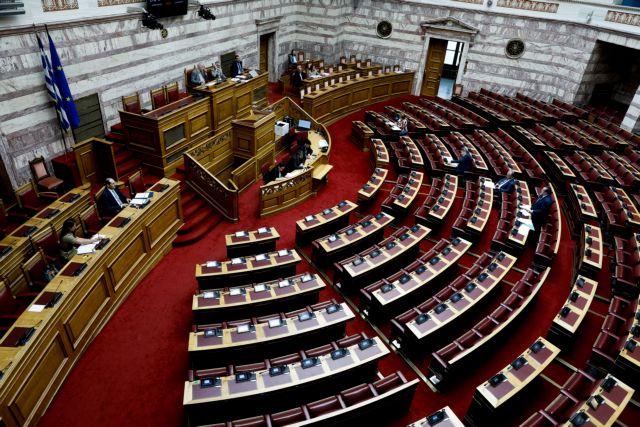 Ψηφίζεται σήμερα το νομοσχέδιο για τις μικροχρηματοδοτήσεις   tanea.gr