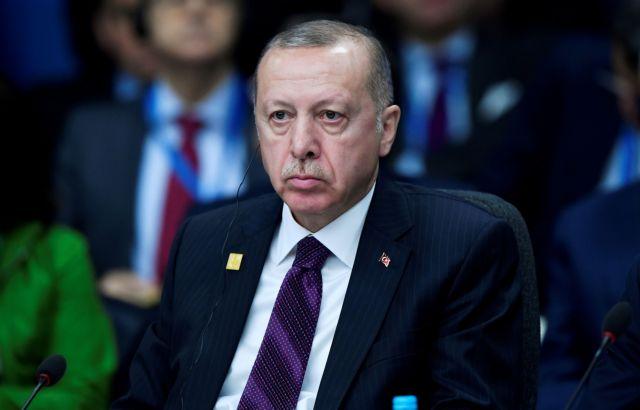 Τι οραματίζεται ο Ερντογάν, τι επιδιώκει η Τουρκία | tanea.gr
