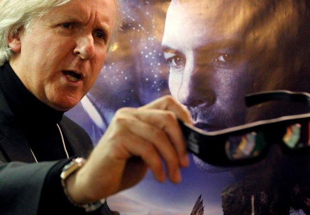 Στη Νέα Ζηλανδία ο Τζέιμς Κάμερον για το sequel του «Avatar»   tanea.gr