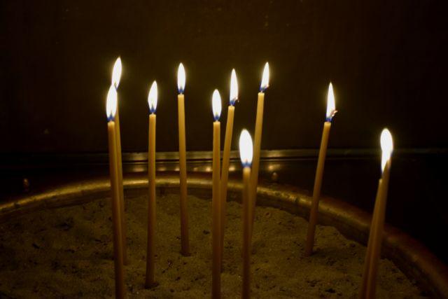 Τελευταίο αντίο στον 15χρονο που σκοτώθηκε παίζοντας με αεροβόλο όπλο | tanea.gr