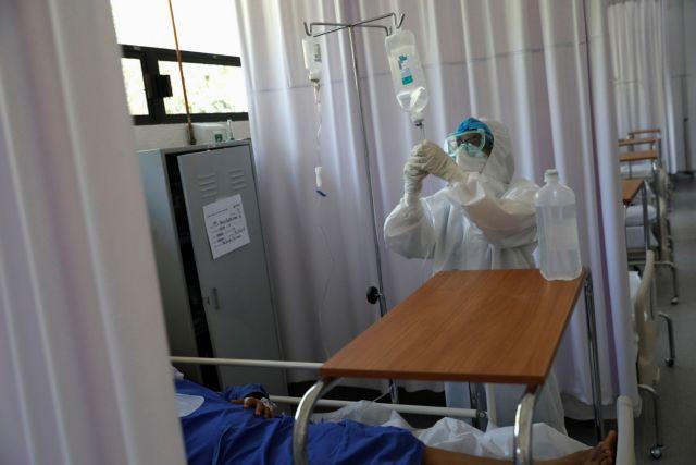 Κοροναϊός: Τα υποκείμενα νοσήματα θέτουν 1,7 δισ. ανθρώπους σε κίνδυνο | tanea.gr