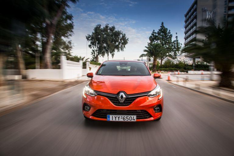 Το νέο Renault Clio με μπόνους 1.500 ευρώ | tanea.gr