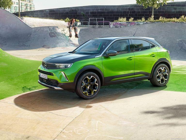 Ποιο είναι το SUV της Οpel που θα πρωταγωνιστήσει κυρίως η ηλεκτρική εκδοχή | tanea.gr