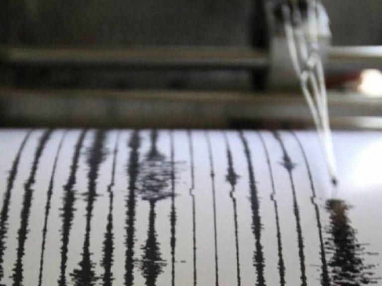 Ισχυρός σεισμός ανοιχτά της Ρόδου | tanea.gr