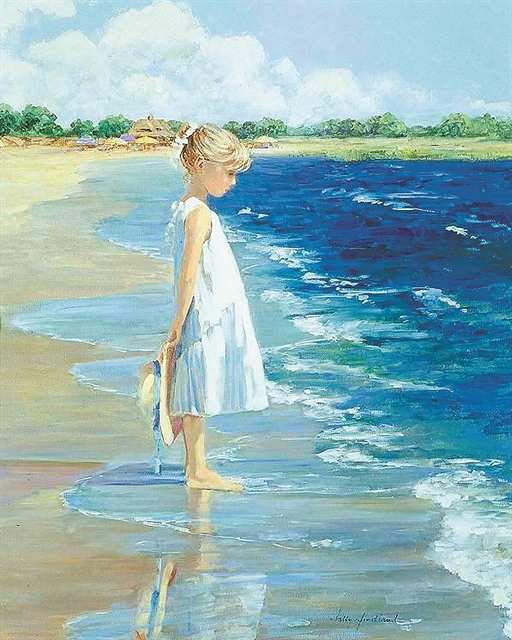Κοίτα, κοίτα τη θάλασσα! | tanea.gr