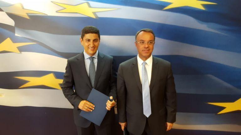 Αποφασίστηκε ενίσχυση 12 εκατ. ευρώ για τα ερασιτεχνικά αθλητικά σωματεία | tanea.gr