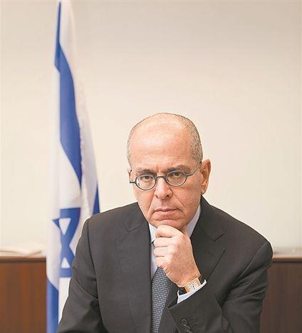 Πρέσβης Ισραήλ: «Νέα σελίδα στην ιστορία των σχέσεων με την Ελλάδα» | tanea.gr