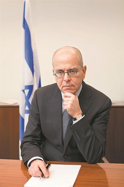 «Νέα σελίδα στην ιστορία των σχέσεων Ελλάδας - Ισραήλ» | tanea.gr