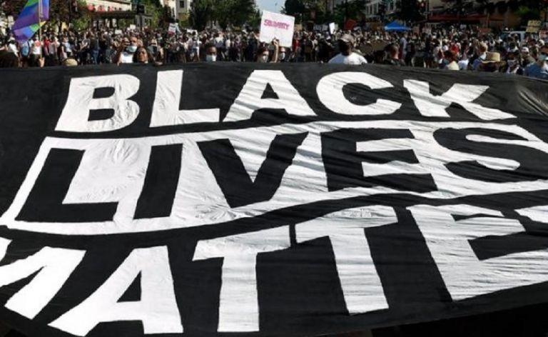 NBA: Θα κυριαρχεί το «Black Lives Matter» στα γήπεδα των πλέι οφ   tanea.gr