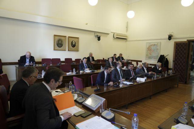 Προανακριτική για Παπαγγελόπουλο: Έγγραφα του FBI έστειλε στη Βουλή ο εισαγγελέας Αγγελής | tanea.gr