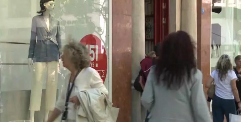 Σε απόγνωση ο εμπορικός κόσμος μετά το lockdown | tanea.gr