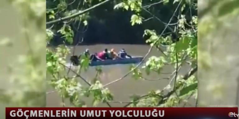 Νέα υβριδική επίθεση προαναγγέλλουν οι Τούρκοι | tanea.gr