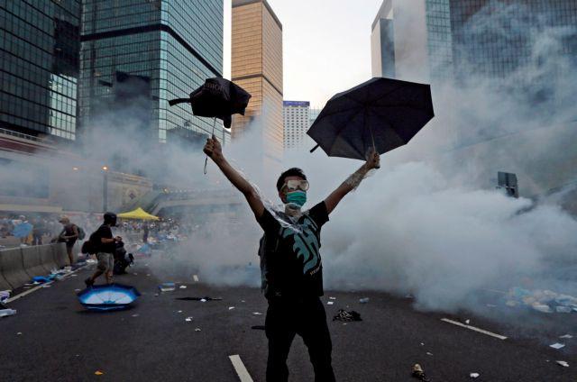 Η Κίνα απορρίπτει τις αιτιάσεις των G7 σχετικά με τον νόμο για την ασφάλεια στο Χονγκ Κονγκ   tanea.gr