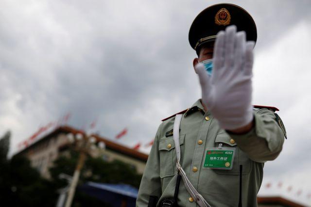 Κίνα: Σχολικός φύλακας εξαπέλυσε επίθεση με μαχαίρι τραυματίζοντας 39 ανθρώπους | tanea.gr