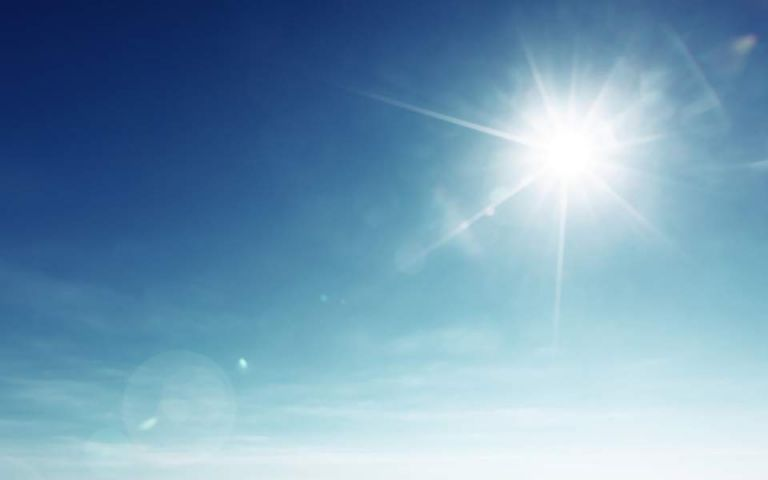 Σήμερα η μεγαλύτερη ημέρα του έτους και η πρώτη επίσημη ημέρα του καλοκαιριού | tanea.gr