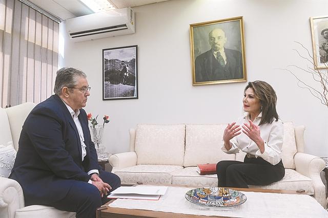 Σύγκρουση ΗΠΑ - Τουρκίας για την Αγια-Σοφιά | tanea.gr