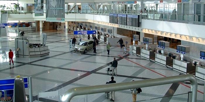 Αεροδρόμια – κοροναϊός: Πώς θα επιλέγονται οι ταξιδιώτες που θα υποβάλλονται σε τεστ | tanea.gr