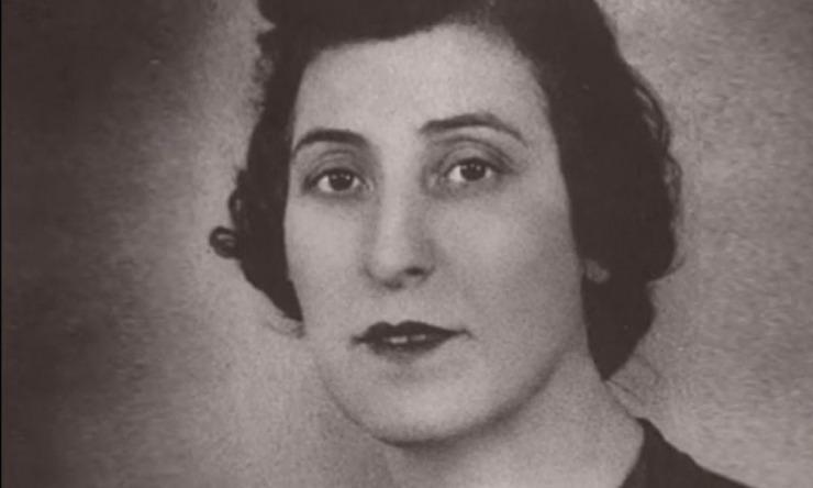 Η συγκλονιστική ιστορία της Λέλας Καραγιάννη - Η ηρωϊδα της Εθνικής Αντίστασης | tanea.gr