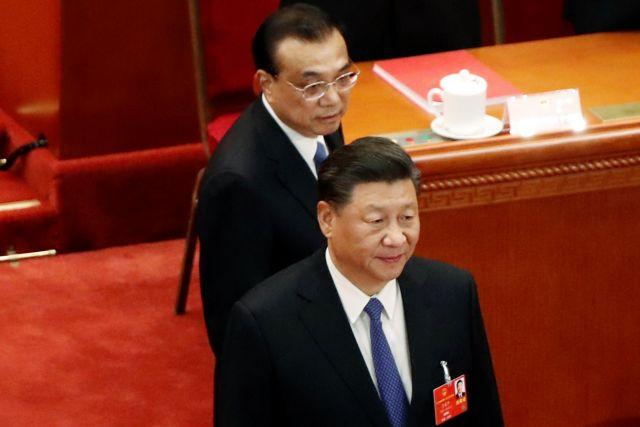 Αποκάλυψη: Πώς η Κίνα άφησε σκοπίμως στο σκοτάδι τον ΠΟΥ για τον κοροναϊό   tanea.gr