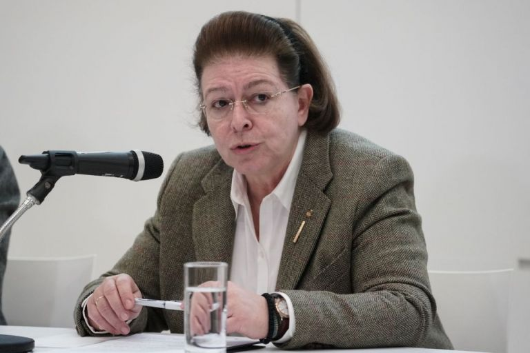 Λίνα Μενδώνη: Οι επιθέσεις που δέχομαι είναι πολιτικές | tanea.gr