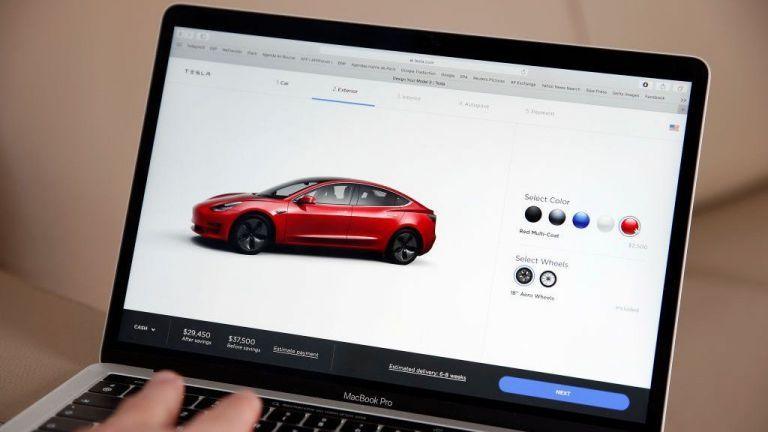 Ποιες αντιπροσωπείες αυτοκινήτου προσφέρουν την online αγορά με ένα κλικ | tanea.gr