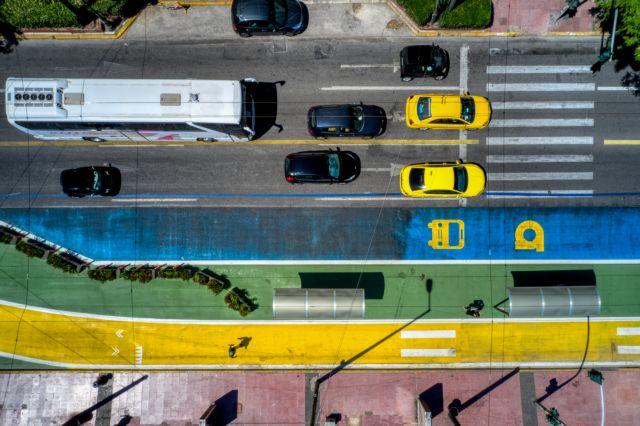 Μεγάλος Περίπατος: Αλλαξε όψη το κέντρο - Η νέα εικόνα σε Πανεπιστημίου και Σύνταγμα | tanea.gr