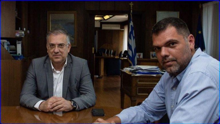 Ο Δημήτρης Παπανικολάου σύμβουλος του Θεοδωρικάκου για θέματα αθλητισμού | tanea.gr