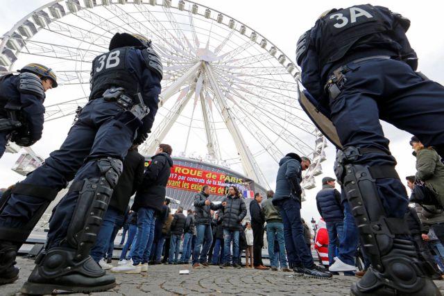 Συναγερμός στο Παρίσι – Εκκενώθηκε μεγάλο εμπορικό κέντρο στη θέα ενόπλου στην περιοχή | tanea.gr
