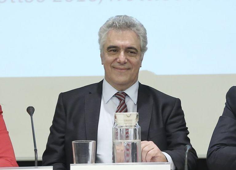 Το Συμβούλιο της Επικρατείας τίμησε τον Αθανάσιο Ράντο | tanea.gr
