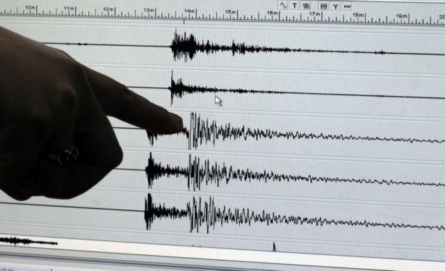 Νέος σεισμός 4,4 Ρίχτερ στην Κάσο   tanea.gr