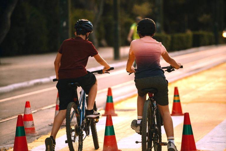 Το ποδήλατο προτείνεται πλέον ως μέσο μετακίνησης στην Αθήνα   tanea.gr