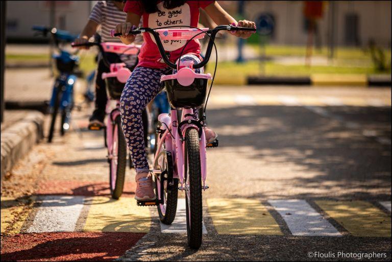 Ποδηλατάδα….13.033 χιλιομέτρων | tanea.gr