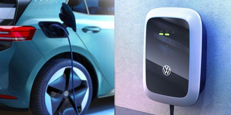 Γνωρίζετε τι είναι το Wallbox για τα ηλεκτρικά και πόσο κοστίζει στα μοντέλα της VW; | tanea.gr