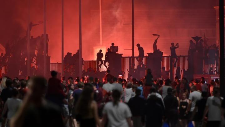 Ανησυχία στο Λίβερπουλ για έξαρση του κοροναϊού | tanea.gr