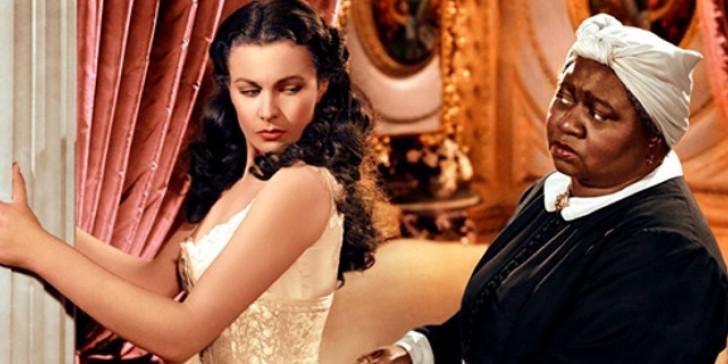 Πλατφόρμα απέσυρε το «Οσα παίρνει ο άνεμος» χαρακτηρίζοντάς το... ρατσιστική ταινία! | tanea.gr