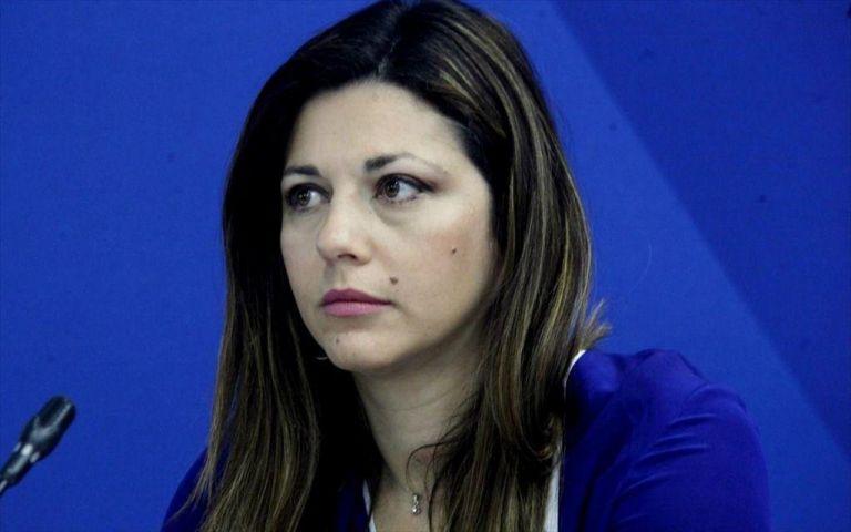 Ζαχαράκη στο MEGA: Ικανοποίηση για Πανελλήνιες και επιστροφή μαθητών | tanea.gr